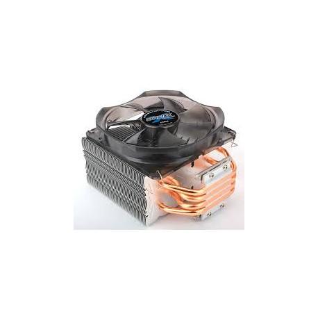 Ventilateur + dissipateur ZALMAN CNPS10X PERFORMA Socket 2011/FM1/AM3+ - Gar.1 an