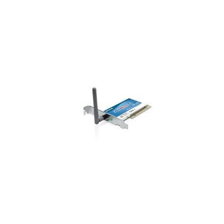 Carte PCI Wifi D-link