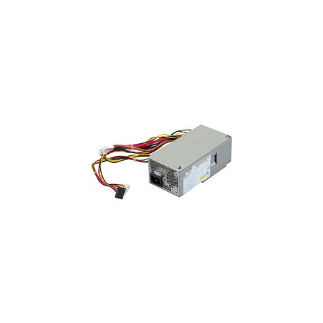 BLOC ALIMENTATION IBM Lenovo ThinkCentre Edge 72, M71E - FRU89Y8586 - 54Y8888 - 250w
