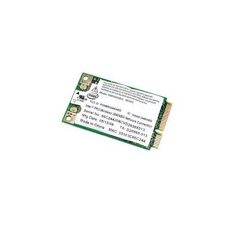 Module wifi d'occasion intel wm3945abg - Gar.1 mois