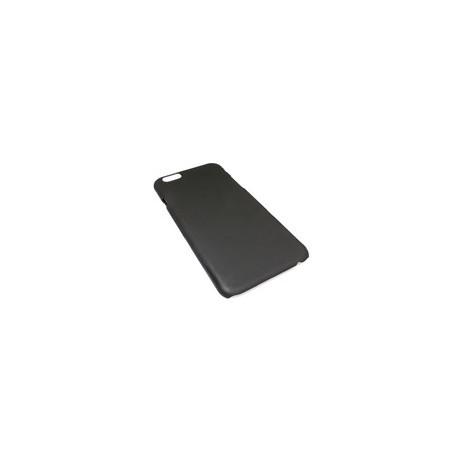 COQUE NEUVE pour IPHONE 6 - Noir Profond - Hard Blak