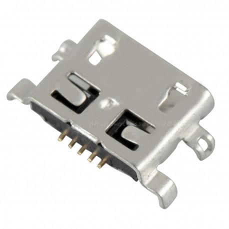 CONNECTEUR DE CHARGE MICRO USB Lenovo S6000, Yoga 8 (B6000)