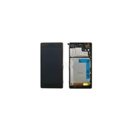 "ENSEMBLE VITRE TACTILE + ECRAN LCD TOSHIBA THRIVE 7 - GCH9009BC40A - N070ICG-LD1 7"""