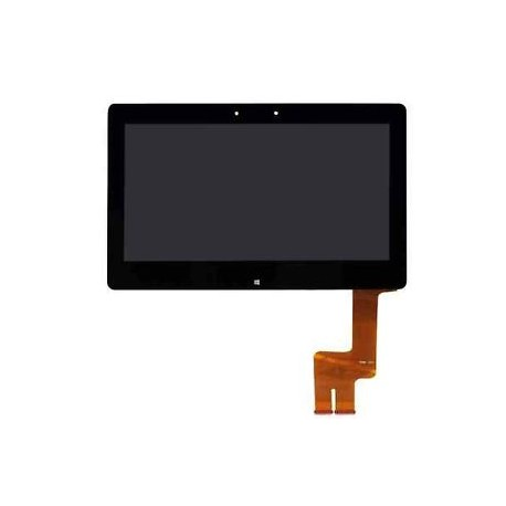 "VITRE TACTILE + ECRAN LCD ASUS 11""6 TF810 - 5266P FPC-1 Rev.2 - Gar.3 mois"