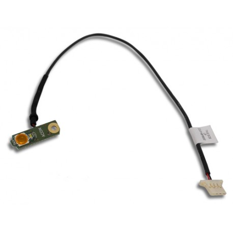 CABLE BOUTON ALIMENTATION DELL STUDIO 1555, 1557, 1558 - DD0FM8PB000