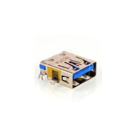 CONNECTEUR USB 3.0 pour TOSHIBA Satellite toshiba C50-A, c50d-a, C55D-A