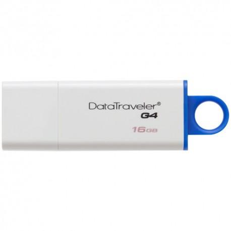 CLE USB KINGSTON 16GB USB 3.0 Gen4 DataTravele - DTIG4/16GB
