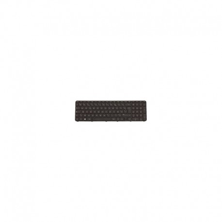 CLAVIER QWERTY INTERNATIONAL NEUF HP Pavilion 15-N000, 15-E000-15-B000 - 719853-B31 - 749658-B31 -