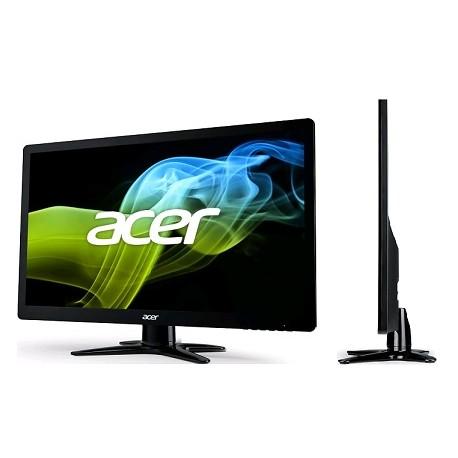 "ECRAN NEUF ACER 21.5"" LED Full-HD Monitor, DVI / VGA - G226HQLBBD"