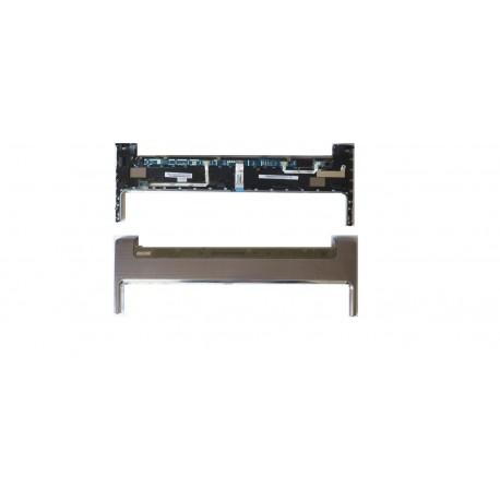 BANDEAU TACTILE Occasion HP PAVILION DV7 series - 480469-001 - AP03W000F00 - FA03W001400 - Gar 1 mois - Gris/Silver