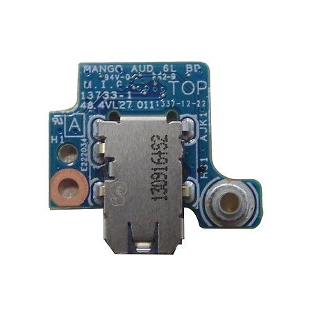 CARTE FILLE AUDIO ACER ICONIA TAB A1-810 - 55.L1DN1.002 - 48.4VL27.011