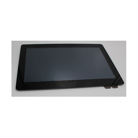 ensemble vitre tactile ecran lcd cadre pour asus eee pad transformerbook t100 t100ta t100t. Black Bedroom Furniture Sets. Home Design Ideas