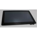 Module écran complet pour ASUS Eee Pad Transformerbook T100, T100TA , ensemble dalle + vitre tactile