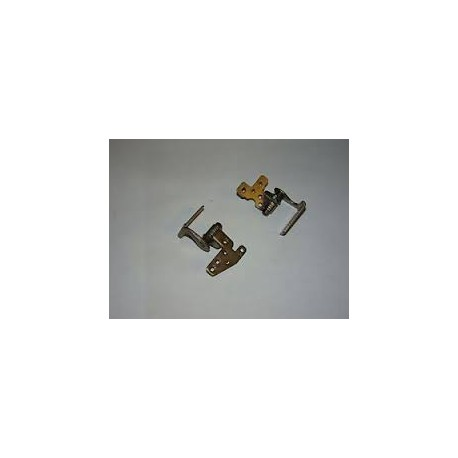 KIT CHARNIERES NEUVES SONY VPCEH1 VPCEH2 VPCEH3 - 429120301 - 429120401