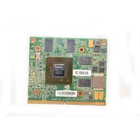 CARTE VIDEO RECONDITIONNEE ACER Aspire 5739g 7738g 8735g 8940g - Nvidia GTS 250M 1GB - VG.10E06.005