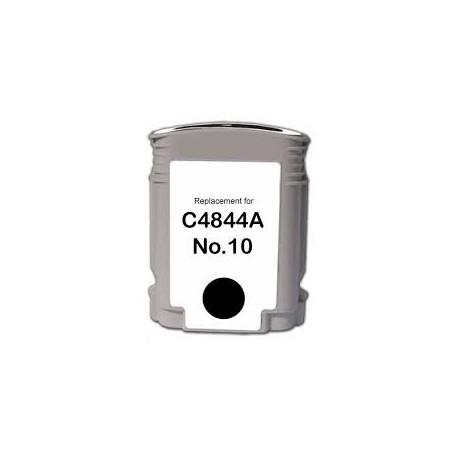 CARTOUCHE HP NOIRE COMPATIBLE HP 2000C/CN/2500C/CM/SERIE500 - No10