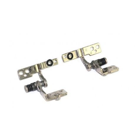 KIT CHARNIERES SAMSUNG NP300E5A i NP300E5C - BA61-01732A - BA61-01731A