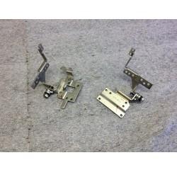 KIT CHARNIERES NEUVES ASUS F551, X551 series - 13NB0341M05011 - 13NB0341M04011
