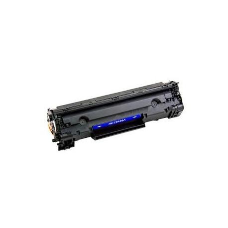 TONER HP COMPATIBLE NOIRE LASERJET P1005/1006 - 1500pages