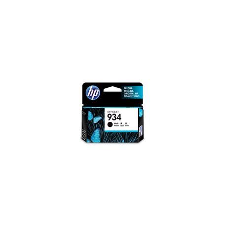 CARTOUCHE HP NOIRE Officjet Pro 6830 - 400 pages - 9ml - C2P19AE - 934