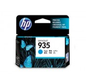 CARTOUCHE HP CYAN Officjet Pro 6830 - 400 pages - 8ml - C2P20AE - N°935