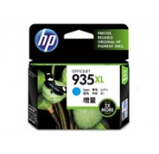 CARTOUCHE HP CYAN Officjet Pro 6830 - 825 pages - C2P24AE - N°935XL