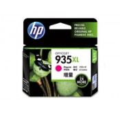 CARTOUCHE HP MAGENTA Officjet Pro 6830 - 825 pages - C2P25AE - N°935XL