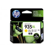 CARTOUCHE HP JAUNE Officjet Pro 6830 - 825 pages - 8ml - C2P26AE- N°935