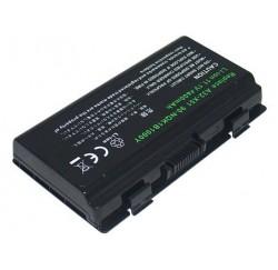BATTERIE NEUVE COMPATIBLE ASUS X51, X51r - 10.8V, 11.1V - 4400Mah - 70-NQK1B1000Z, A32-X51