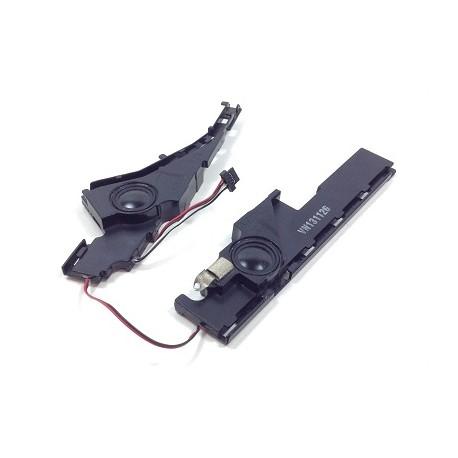 KIT HAUTS-PARLEURS ASUS X550, X550CA, X550L - 04072-00830200