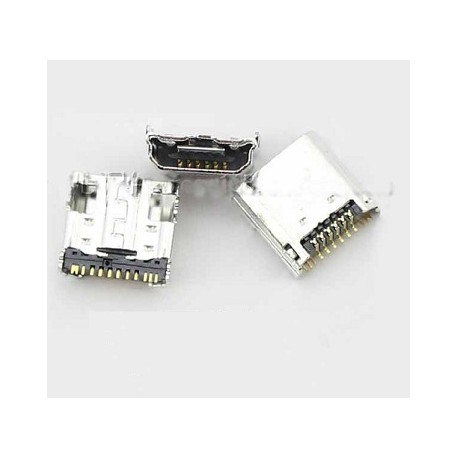 Connecteur usb port de charge samsung galaxy tab 3 10 1 p3200 p5200 gt p5200 gt p5210 - Port usb tablette samsung ...