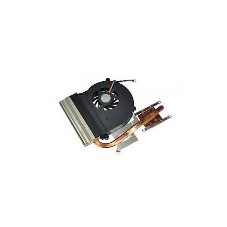 VENTILATEUR + RADIATEUR NEUF ASUS X70A - 13GNVY1AM010-1