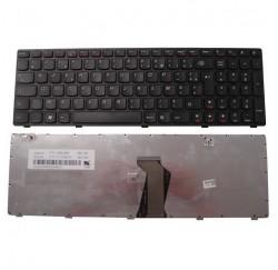 CLAVIER AZERTY NEUF IBM LENOVO IdeaPad G580 G580A G585 G585A- 25206671