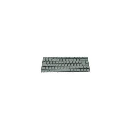 CLAVIER AZERTY NEUF SONY PCG-3D1M - BLANC