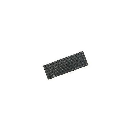 CLAVIER AZERTY NEUF SONY PCG-3D1M - NOIR