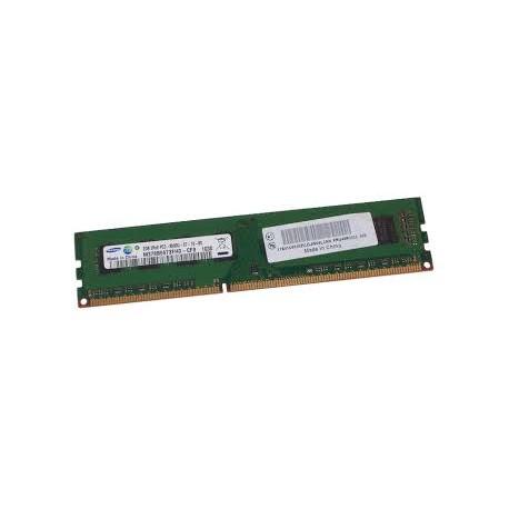 MEMOIRE NEUVE pour IBM LENOVO ThinkCentre - 46R3323