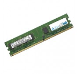 MEMOIRE 2GB pour PACKARD BELL iMedia S1710 - DDR2 - 5300
