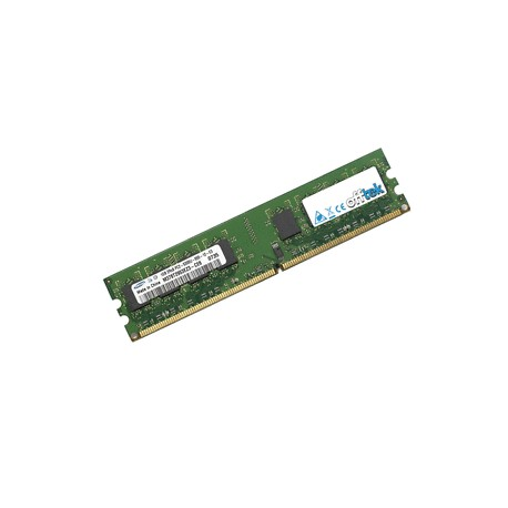 MEMOIRE 2GB pour PACKARD BELL iMedia S1710 - DDR2 - 5300