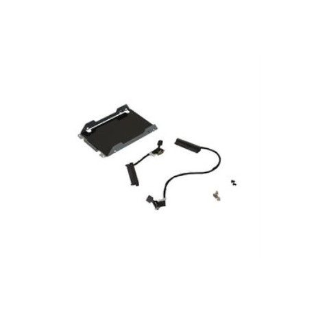 KIT MONTAGE DISQUE DUR HDD HP DV7-7000 series - 681976-001