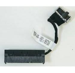 CONNECTEUR DISQUE DUR SATA HP 650, 6565, CQ58 - 686261-001 - 35090KQ00-26N-G