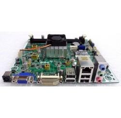 CARTE MERE NEUVE HP COMPAQ Desktop PC 100-200 series, 100-300 series, Pavilion Slimline 400 - 717072-501,