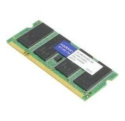 MEMOIRE SODIMM 512MO - PC2700 - 333mhz - 91.49V29.002