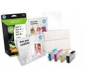 PACK CARTOUCHES Noire, Cyan, Magenta Jaune HP - 364XL - J3M83AE