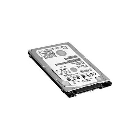 DISQUE DUR NEUF HGST 500GB 7200RPM 32MB 7MM SATA - HTS725050A7E630 - Gar 3 ans