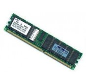 MODULE MEMOIRE HP 1GB PC2700 pour ProLiant ML350, DL360, ML150 - 367167-001