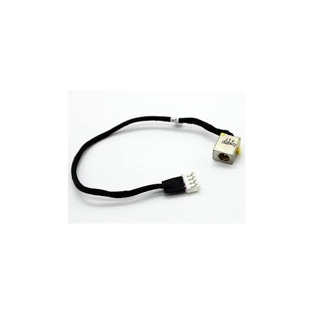 CONNECTEUR DC JACK + CABLE ACER Aspire V3-771G, V3-772G - 50.RYNN5.001 - 120W - 1417-006M000