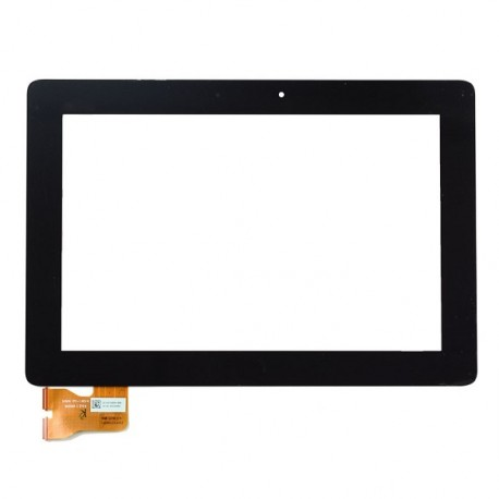 "Touch Screen Glass Lens Replacement for ASUS MeMo Pas ME301T 10"" - Version 5280N FPC1 REV4"