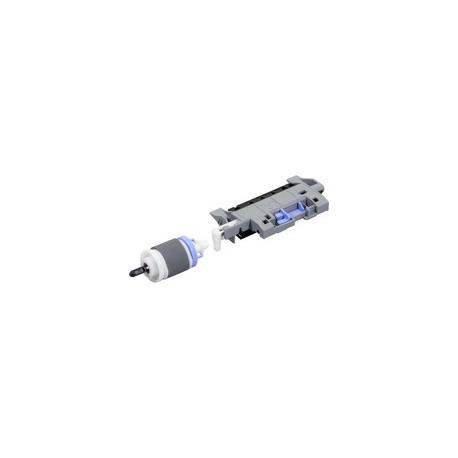 KIT GALET + SEPARATEUR PAPIER HP CLJ 5225 series - Bac 2 - CE710-69007 - CE710-67007