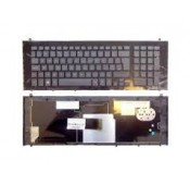 CLAVIER AZERTY NEUF HP PROBOOK 4720, 4720S - Gar 1 an - 598692-051 - 611042-051 - V112130BK1 - Version 17""