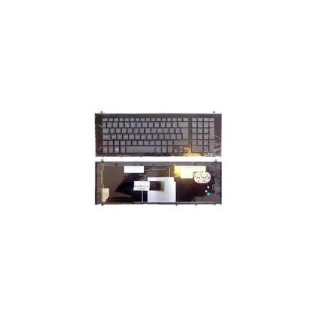 CLAVIER AZERTY NEUF HP PROBOOK 4720, 4720S - Gar 1 an - 598692-051 - 611042-051 - V112130BK1